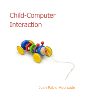 Cover of book showing child's toy