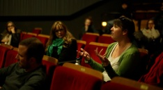 Bailey Kelly at FilmScene.